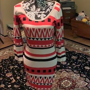 Flying tomato sweater dress size L
